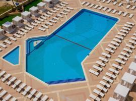 מלון לאונרדו אשקלון, אשקלון