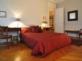 Suite Edouard Herriot, Lyon