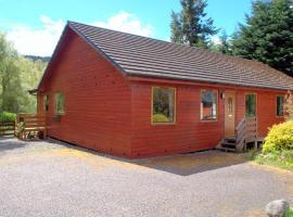 Torcroft Lodges, Drumnadrochit