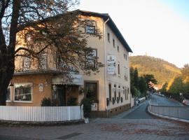 Hotel Schlossberg, Heppenheim an der Bergstrasse