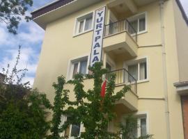 DormPalace, Ankara