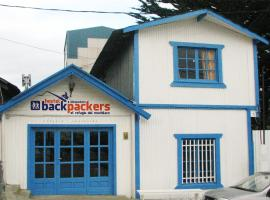 Backpackers - Refugio del Mochilero, Ushuaia