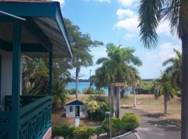 Point Village, Negril, Jamaica, Negril