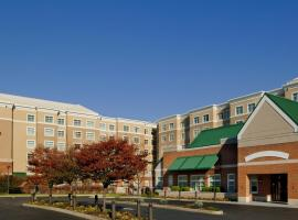 Residence Inn Newark Elizabeth/Liberty International Airport, Elizabeth