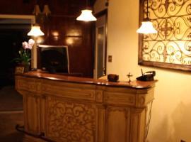 Tuscan Springs Hotel & Spa, Desert Hot Springs