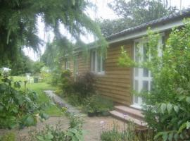 The Garden Lodges, Thorpe le Soken