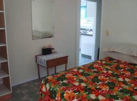 Golden Palms Town Apartments Rarotonga, Rarotonga