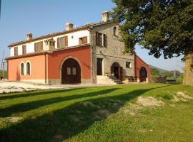 La Quercia Country House B&B, Cingoli