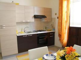 Francesco Apartment, Talavà