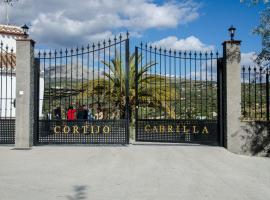 Cortijo Cabrilla, Periana