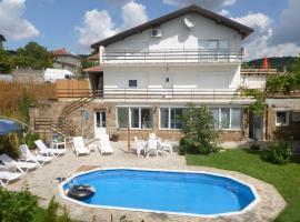 Nedyalkovi Guest House, Varna City