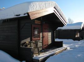 , Lillehammer