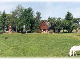 Chalet Pitteschhaff, Vianden