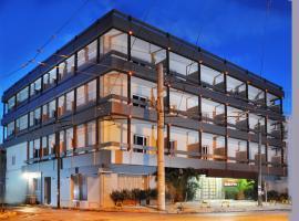 Hotel Bella Vista, Piraeus