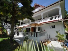 Chrisent Residence, Port Glaud