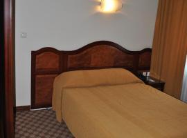 瑟法羅吉魯大酒店