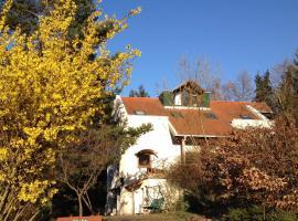 Wienerwald, Klosterneuburg