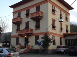 Affittacamere Chiara, Savignone