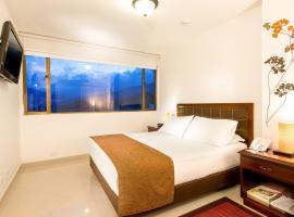 Hotel Dann Combeima, Ibagué