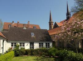 Lütthuus, Schleswig