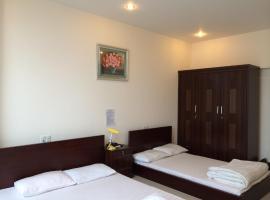 Phuong Binh Hotel, Da Nang