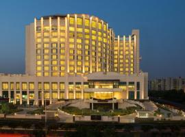 WelcomHotel Dwarka - Member ITC Hotel Group, Nueva Delhi