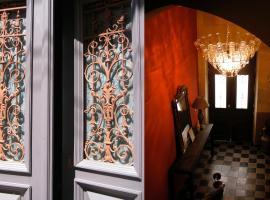 Chambres d'hôtes Cosy, Marseillan