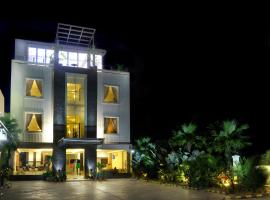 Hotel Bumi Banjar, Banjarmasin