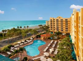 Embassy Suites Deerfield Beach - Resort & Spa, Deerfield Beach
