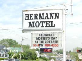 Hermann Motel, Hermann