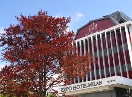 Expo Hotel Milan, Parabiago
