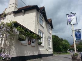 The Bluebell Inn, Midhurst