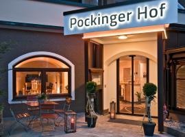 Hotel Pockinger Hof