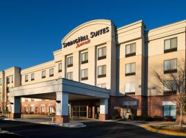 SpringHill Suites by Marriott Annapolis, Annapolis