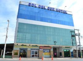 Sol Del Sur Hotel, Huaquillas