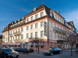 Hotel Schwert, Rastatt