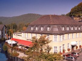 Hotel Friedrichs, Schleiden