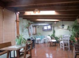 Casa Rural Jose Trullenque, Morella