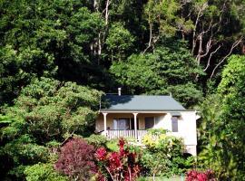 The Falls Rainforest Cottages, Montville