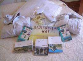 Ariedo Bed And Breakfast, Capoterra