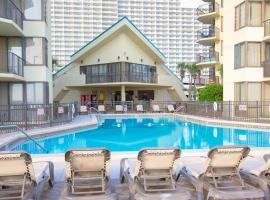 Sunbird Resort by Resort Collection, Panama City Beach