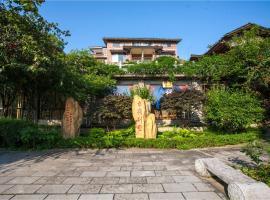 Riverside Retreat Hotel, Yangshuo