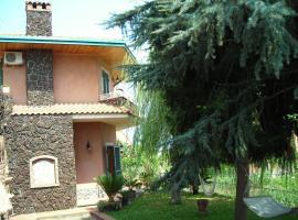 B&B Villa Dagala, Santa Venerina