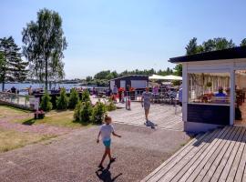 Käringsund Resort, Eckerö