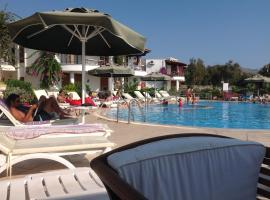 Okaliptus Holiday Villas, Turgutreis