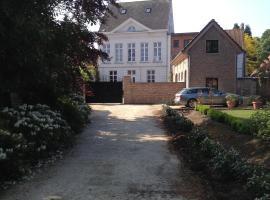 Holiday Home Koetshuis, Waasmunster