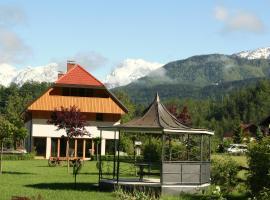 Guest House Repnik, Kamnik
