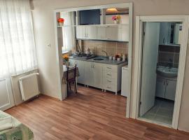 Tura Apartments