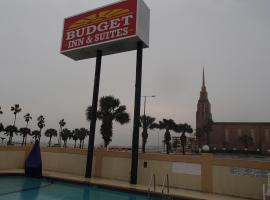 Budget Inn and Suites Corpus Christi, Corpus Christi