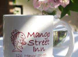 Mango Street Inn, Fort Myers Beach